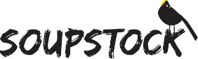 Soup Stock Logo